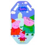 санки-ледянки 1Toy Peppa Pig (Т57000)