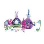 игрушки для девочек Набор Hasbro Trolls Салон красоты Троллей B6559