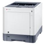 принтер лазерный цветной Kyocera P6230CDN (настольный)