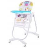 стульчик для кормления Baby Care Trona Синий