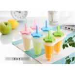 товар Формы для фруктового льда и мороженого (6 шт)