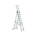 лестница монтажная LWI 3х10