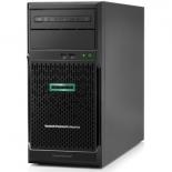 сервер HPE ProLiant ML30 Gen10 1xE-2124/1x8Gb/1x350W