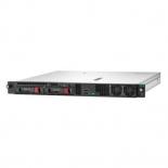 сервер HPE ProLiant DL20 Gen10 E-2124 NHP Rack/Xeon4C/8GB/noHDD/noDVD/290W