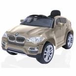 электромобиль RT BMW X6 R/C, цвет шампанского