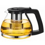 чайник заварочный Vitesse VS-4003 (0.9л), черный