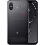 смартфон Xiaomi Mi 8 Pro 8/128Gb, титановый