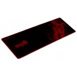 коврик для мышки XTRIKEME MP-201 игровой (прошитые края)
