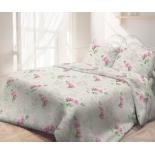 комплект постельного белья Самойловский Текстиль бязь, евро, навол. 70х70*2, Влюбленность