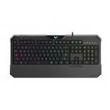 клавиатура Asus RA02 TUF GAMING K5 /RU (90MP0130-B0RA00)