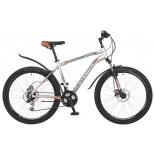 велосипед Stinger 26 Element D (20 дюйм) серый