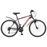 велосипед Stinger 26 Caiman (20 дюйм) черный