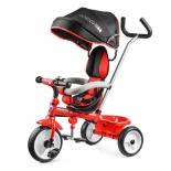 Трехколесный велосипед Small Rider Trike (CZ), красный