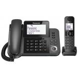 радиотелефон Panasonic KX-TGF320RUM