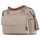 сумка для мамы на коляску Inglesina Dual Bag Rodeo Sand