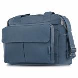 сумка для мамы на коляску Inglesina Dual Bag Artic Blue