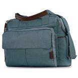 сумка для мамы на коляску Inglesina Dual Bag Ascott Green