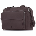 сумка для мамы на коляску Inglesina Dual Bag Marron Glace