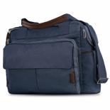 сумка для мамы на коляску Inglesina Dual Bag Oxford Blue