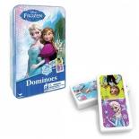 настольная игра домино Spin Master Disney (Холодное Сердце) 6033086