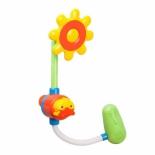 игрушка для купания душ Жирафики Цветок