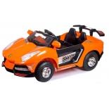 электромобиль Babyhit Storm, оранжевый