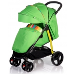 коляска Babyhit Racy Green Strips (прогулочная)
