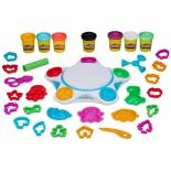 набор для лепки Студия Hasbro Play-Doh Создай мир