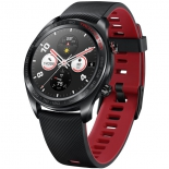 Умные часы Honor Watch Magic (TLS-B19) Lava Black, черные