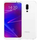 смартфон Meizu 16  6/64Gb, белый