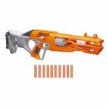 оружие игрушечное Бластер Hasbro Nerf Аккустрайк Альфахок (B7784)