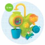игрушка для купания центр Smoby для ванны (29,2x8x25 см)