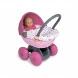 транспорт для кукол Коляска Smoby 220312