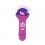 музыкальная игрушка микрофон Simba My Music World (4 демо, 3 ритма)