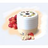 сушилка для овощей и фруктов Ротор Алтай СШ-022, 5 решеток