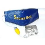 пояс для похудения SAUNA BELT, без размера
