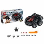 конструктор LEGO DC Super Heroes 76112 Бэтмобиль с дистанционным управлением