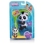 игрушка WowWee Fingerlings Интерактивная панда Дрю, 12 см (3564)