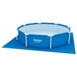 бассейн каркасный Intex Steel Pro Frame 56088 (366х122 см)