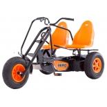 Педальная машина Веломобиль BERG Duo Chopper BF  арт. 07.12.00.00, купить за 75 710руб.