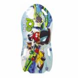 санки-ледянки 1Toy Angry Birds 122 см (для двоих)