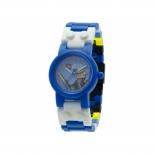 часы наручные LEGO Star Wars Luke Skywalker (с минфигуркой) 8020356