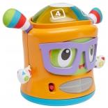 музыкальная игрушка Fisher-Price Фрэнки Веселые ритмы с 6 месяцев