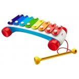 музыкальная игрушка Fisher-Price Ксилофон с 3 месяцев