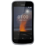 смартфон Nokia 1 1Gb/8Gb ds TA-1047, темно-синий