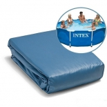 бассейн каркасный Чаша для бассейна Intex 305х76 см 10'X30