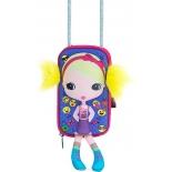 сумка Okiedog 87010 куколка Милашка, 10х8х19 см