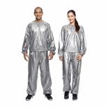 термобелье Sauna suit спортивный костюм-сауна (размер XXXL)