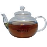 чайник заварочный Kelli KL-3078 (1,2л) стекло