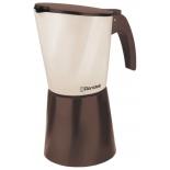 кофеварка Rondell RDA-738 Mocco & Latte (300мл), гейзерная